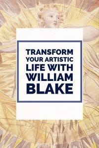 The power of William Blake