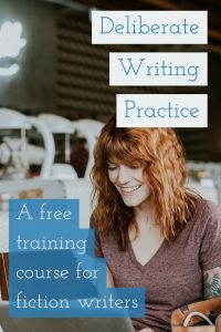 A free training course for writers. This popular series will guide you (step by step) through the process of planning and writing out a new story.