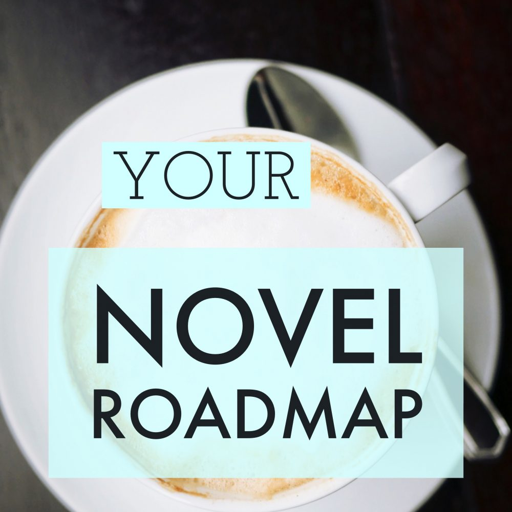 Novel Roadmap #3: why your protagonist needs two desires