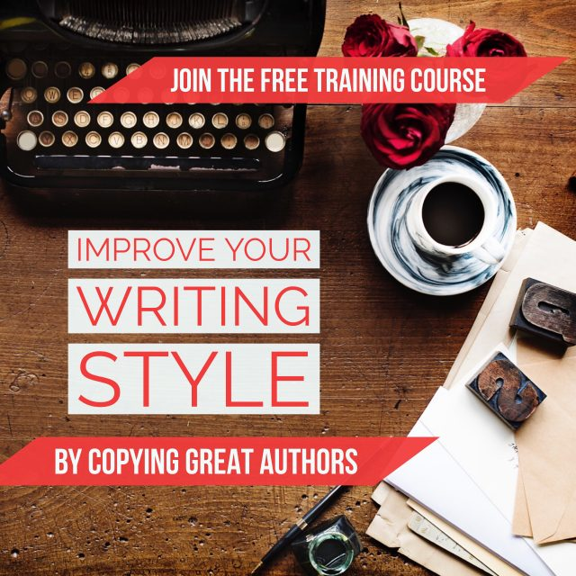 Free Course: Copy the Greats!