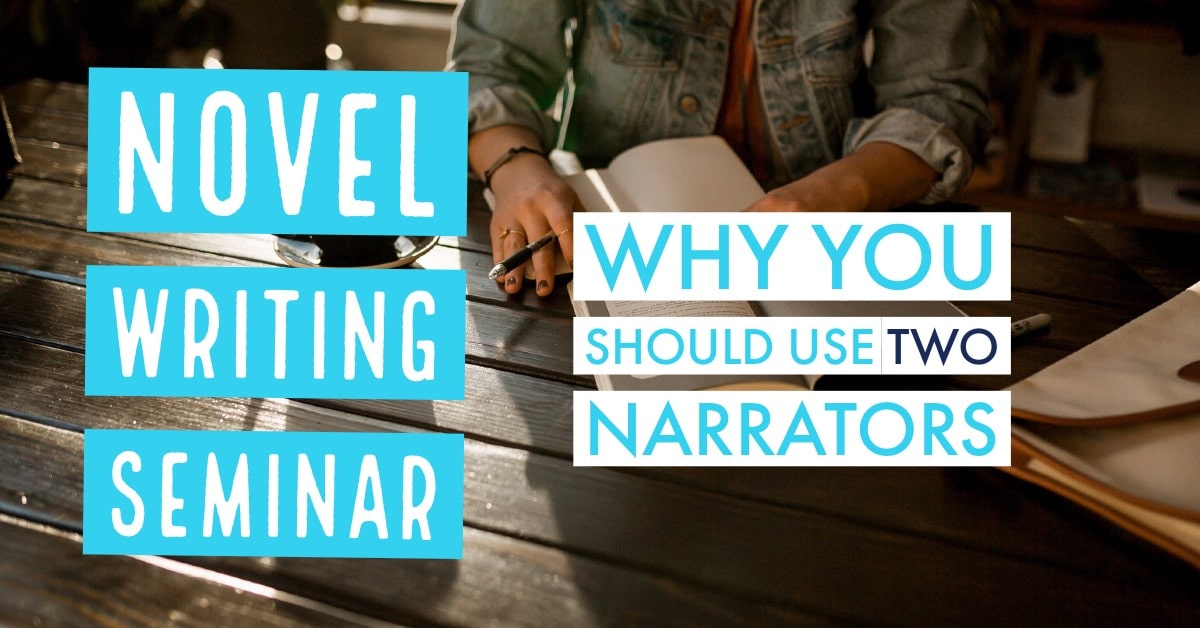 Scope out, plan, and begin your novel: the free course