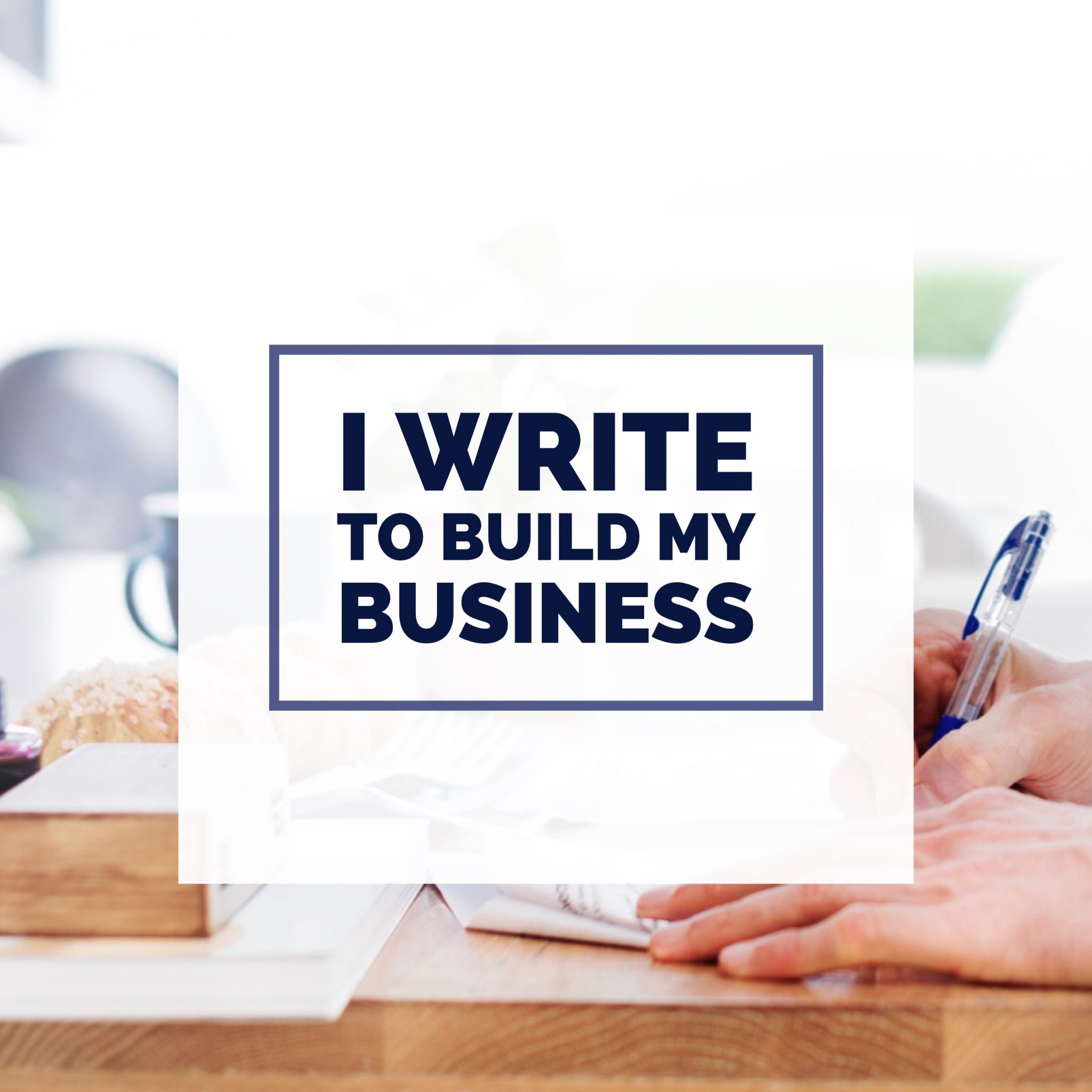 Business writers